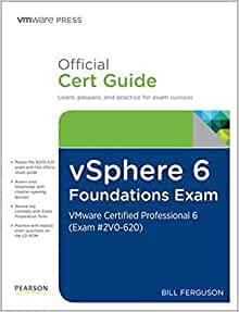 vSphereFoundationsOCG